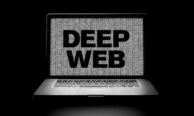 ¿Es legal en España navegar por la deep web?